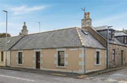End Terrace House For Sale  Buckie Moray AB56