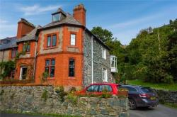 Semi Detached House For Sale  Barmouth Gwynedd LL42