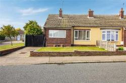 Semi - Detached Bungalow For Sale  Colchester Essex CO7