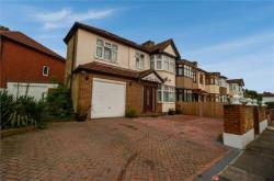 End Terrace House For Sale  Enfield Middlesex EN1