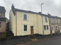 End Terrace House For Sale  Shepton Mallet Somerset BA4