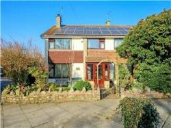 Semi Detached House For Sale  Bristol Somerset BS40