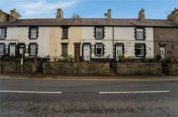 Terraced House For Sale  Corwen Conwy LL21