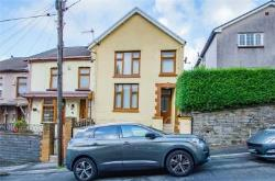 End Terrace House For Sale  Tonypandy Rhondda CF40