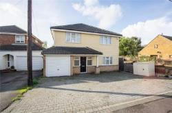 Detached House For Sale  Basildon Essex SS13