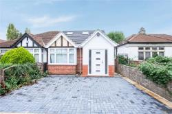 Semi - Detached Bungalow For Sale  Greenford Middlesex UB6