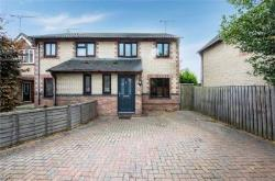 Semi Detached House For Sale  Arundel West Sussex BN18