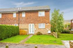 End Terrace House For Sale  Huntingdon Bedfordshire PE28
