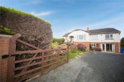 Detached House For Sale  Newtownards Down BT22