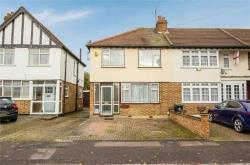 Semi Detached House For Sale  Loughton Essex IG10