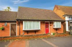 Detached Bungalow For Sale  Knebworth Hertfordshire SG3