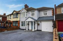Semi Detached House For Sale  Grays Essex RM16
