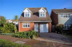 Detached House For Sale  Leigh-on-Sea Essex SS9