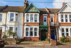 Terraced House For Sale  Southend-on-Sea Essex SS1
