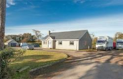 Detached Bungalow For Sale  Crumlin Antrim BT29