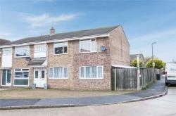 Semi Detached House For Sale  Braintree Essex CM77