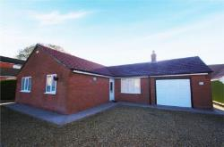 Detached Bungalow For Sale  Lincoln Lincolnshire LN3