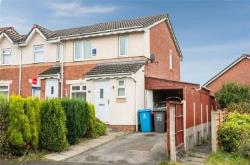 End Terrace House For Sale  Oldham Greater Manchester OL8