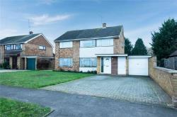 Detached House For Sale  Bishop's Stortford Essex CM22