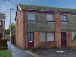 End Terrace House For Sale  Berwick-upon-Tweed Scottish Borders TD15