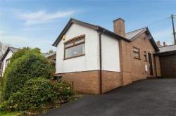 Detached Bungalow For Sale  Llangollen Denbighshire LL20