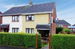 Semi Detached House For Sale  Dungannon Armargh BT71
