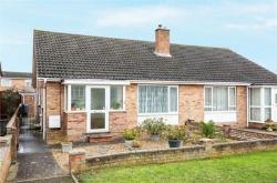 Semi - Detached Bungalow For Sale  Bedford Bedfordshire MK41