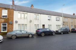 Flat For Sale  Darvel Ayrshire KA17