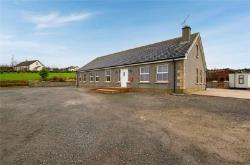 Detached Bungalow For Sale  Cookstown Tyrone BT80