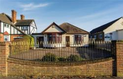 Detached Bungalow For Sale  Grays Essex RM16