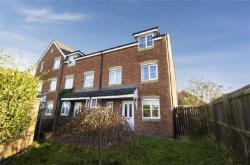 End Terrace House For Sale  Blyth Northumberland NE24