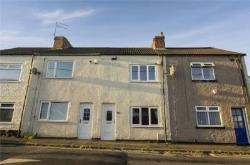 Terraced House For Sale  Middlesbrough Cleveland TS6