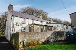 Detached House For Sale  Llanon Ceredigion SY23