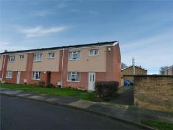 End Terrace House For Sale  Whitley Bay Northumberland NE25