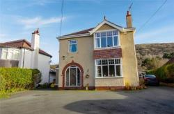 Detached House For Sale  Prestatyn Denbighshire LL19