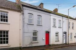 Terraced House For Sale  Ballymoney Antrim BT53