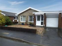 Semi - Detached Bungalow For Sale  Builth Wells Powys LD2