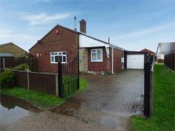 Detached Bungalow For Sale  Great Yarmouth Norfolk NR29