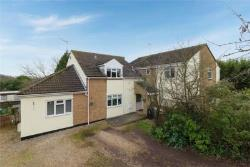 Detached House For Sale  Colchester Essex CO7