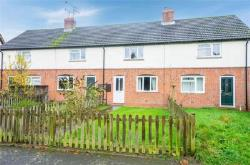 Terraced House For Sale  Leominster Herefordshire HR6