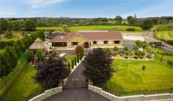 Detached Bungalow For Sale  Newry Armargh BT35