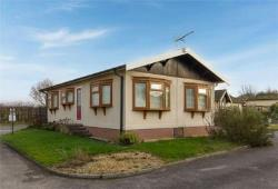 Mobile Home For Sale  Ely Cambridgeshire CB6