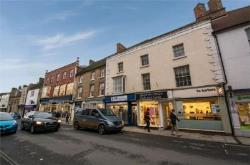 Flat For Sale  Malmesbury Wiltshire SN16