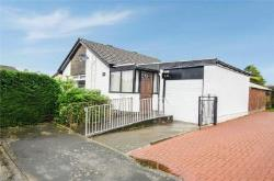 Detached Bungalow For Sale  Stranraer Dumfries and Galloway DG9