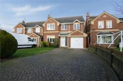 Detached House For Sale  Peterborough Cambridgeshire PE6