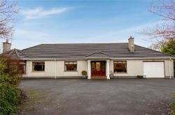 Detached Bungalow For Sale  Ballymoney Antrim BT53