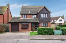 Detached House For Sale  Burnham-on-Crouch Essex CM0