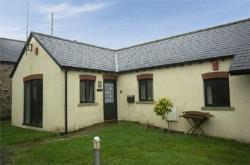 Semi - Detached Bungalow For Sale  Haverfordwest Pembrokeshire SA62