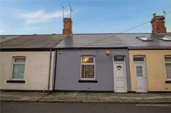 Terraced Bungalow For Sale  Sunderland Tyne and Wear SR3