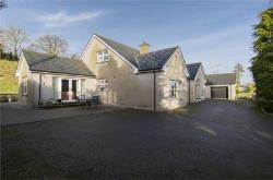 Detached Bungalow For Sale  Enniskillen Fermanagh BT94
